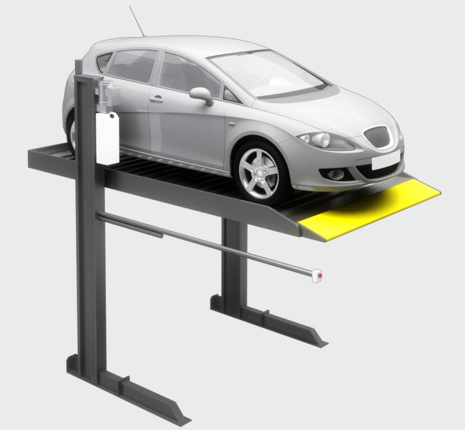 Паркувальні системи